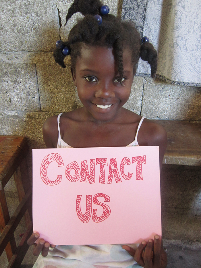 Contact Us - Haitian Families First