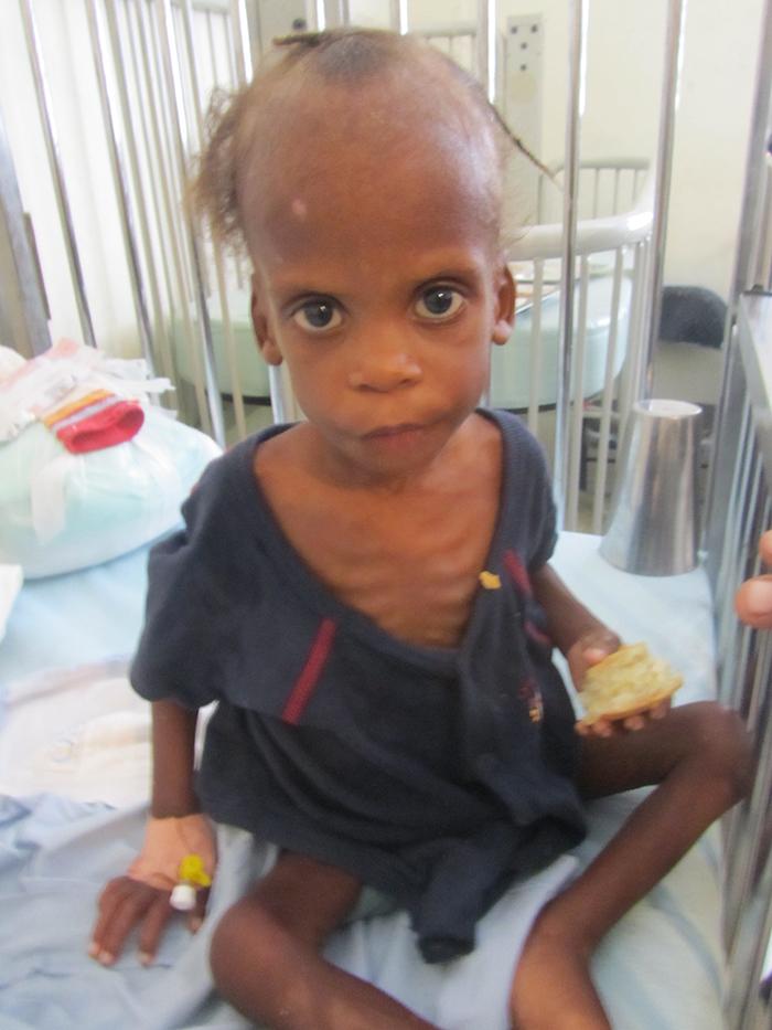Edanson - Haitian Families First