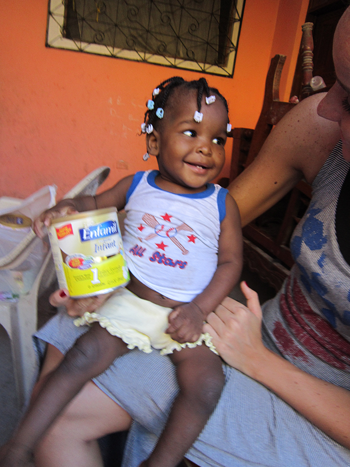 how to get insurance to pay for infant formula